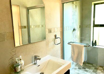 Merlot-shower